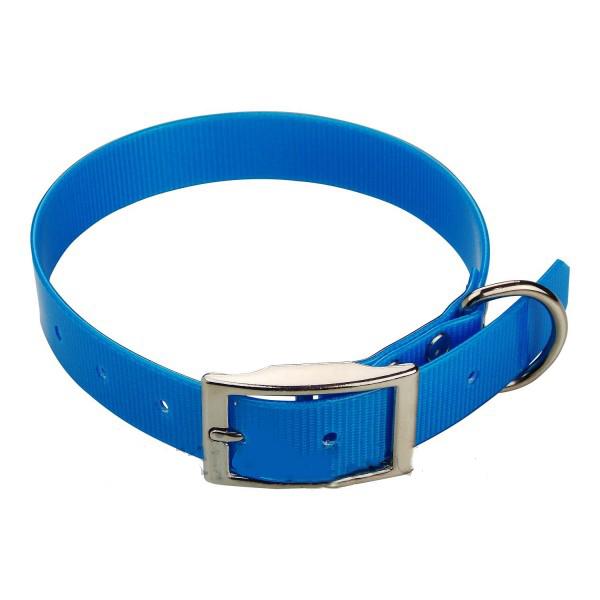 collier biothane académie des chiens