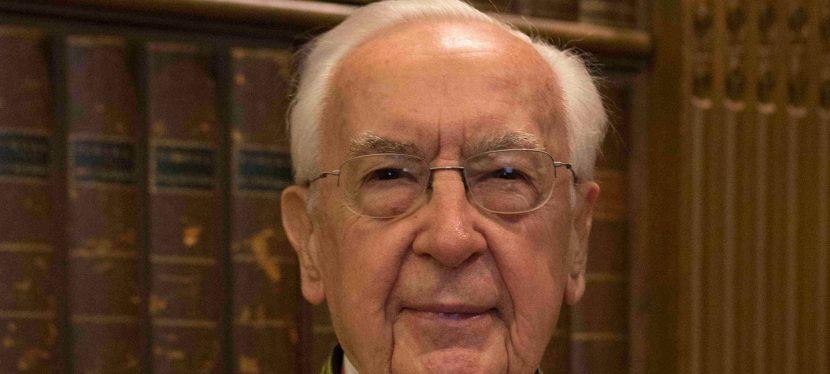 Jacques de Larosière :  L'Europe atteint-elle un «moment Hamilton» ?