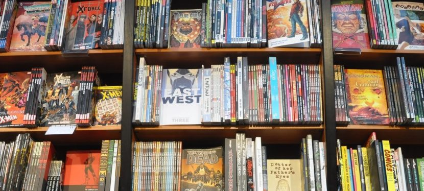 Le cinéma, les séries télévisées, la bande dessinée, fabriques d'opinion