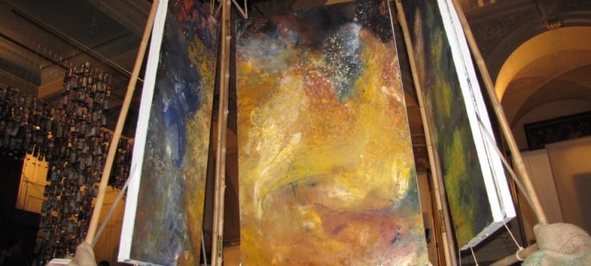 L'art contemporain et le sacré