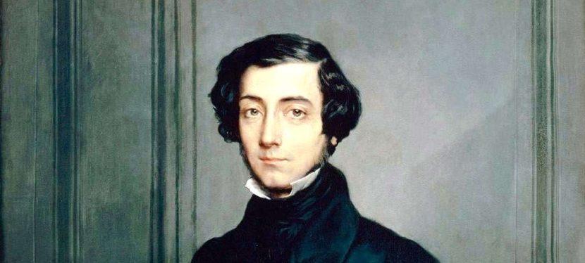 Célébration du bicentenaire de la naissance d'Alexis de Tocqueville
