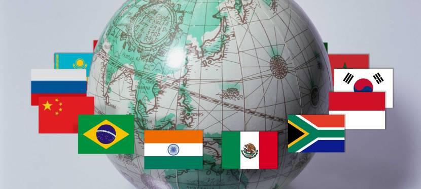Les pays émergents : une lecture politique