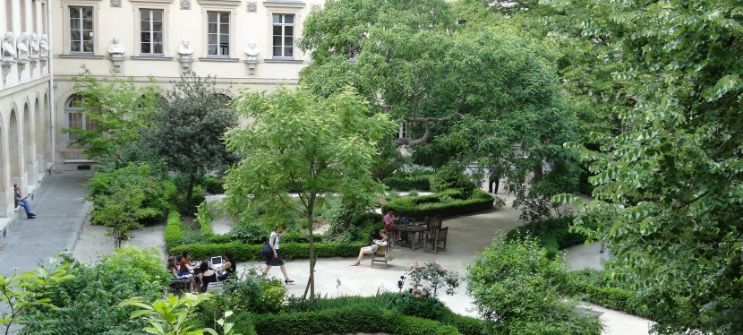 L'ENS dans le paysage universitaire français