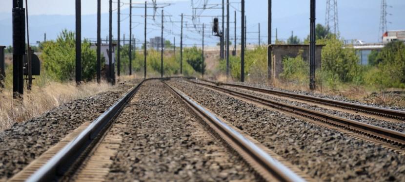 Chemin de fer et développement durable