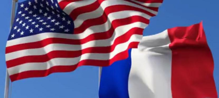 L'état de la France vu des États-Unis