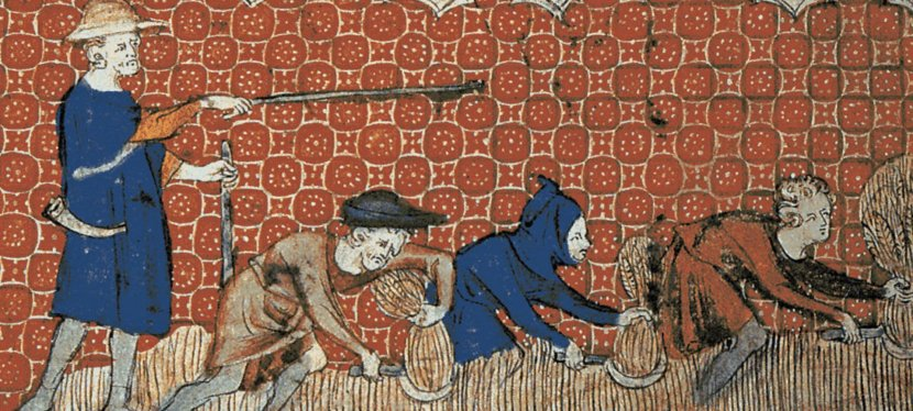 L'Europe médiévale