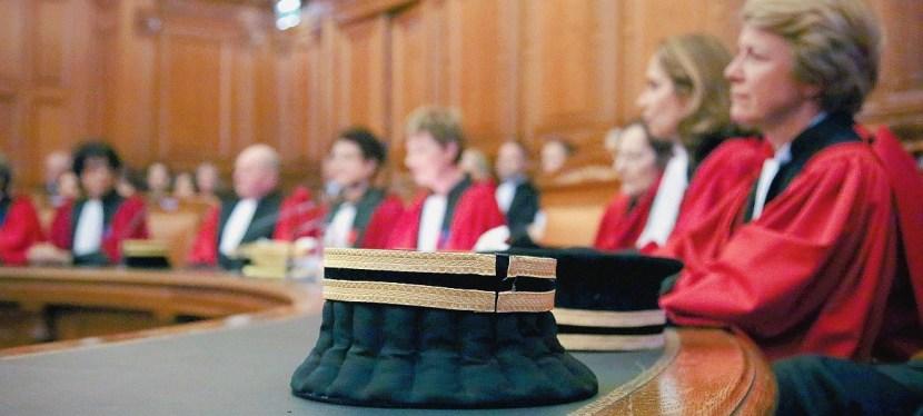 La responsabilité des juges