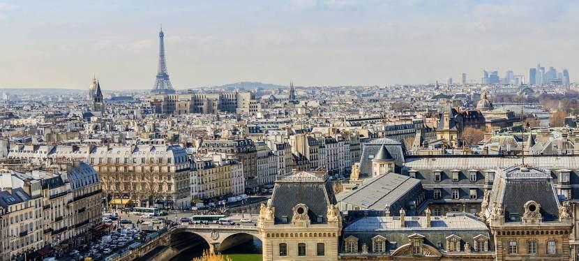 Pourquoi la France ne doit pas disparaître