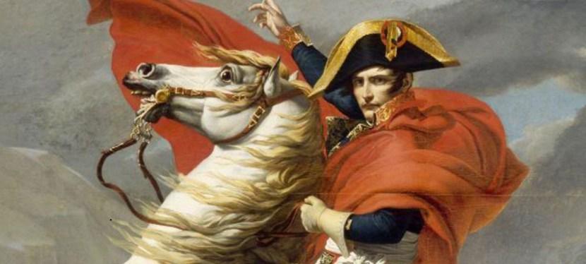 Chateaubriand, Byron et Pouchkine face à Napoléon