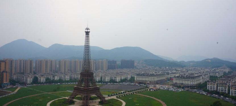 La France vue de Chine