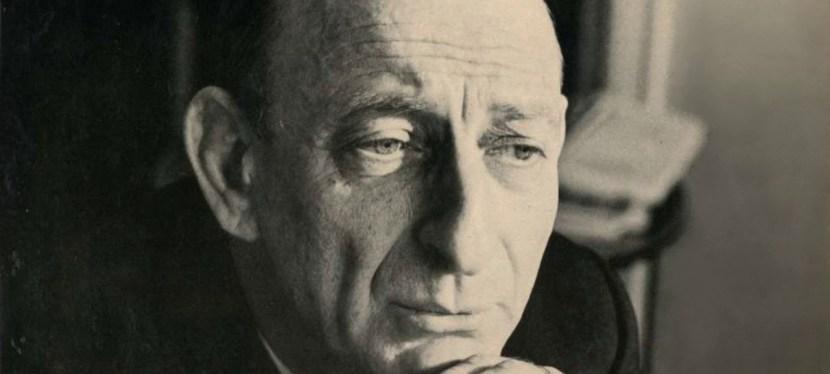 Notice sur la vie et les travaux de Raymond Aron