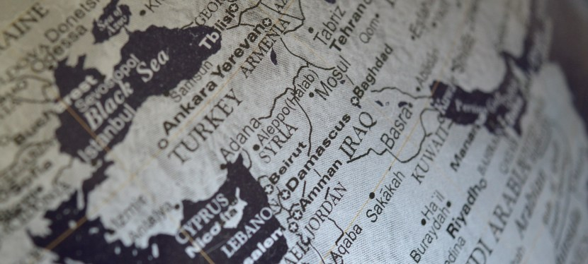 Michel Duclos : La France face à la recomposition du Proche-Orient