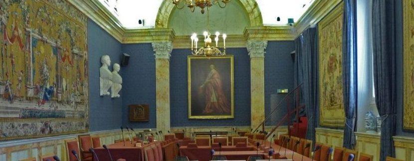 Trois questions à Chantal Delsol :  Démocraties illibérales