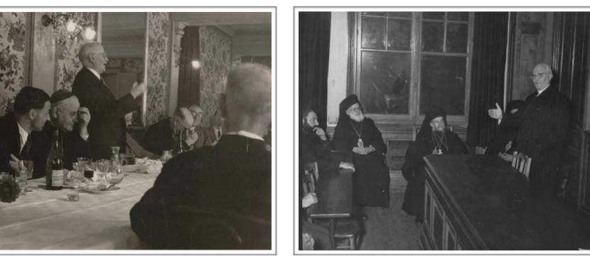 [10 février 2020] Gabriel Le Bras, l'homme et l'oeuvre