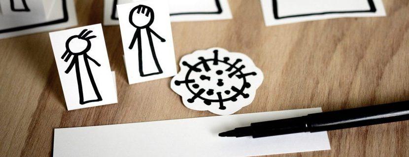 André Vacheron : Quelques réflexions sur le coronavirus