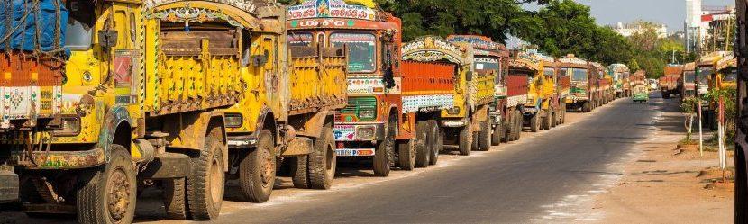 Christophe Jaffrelot : L'Inde face à l'épidémie