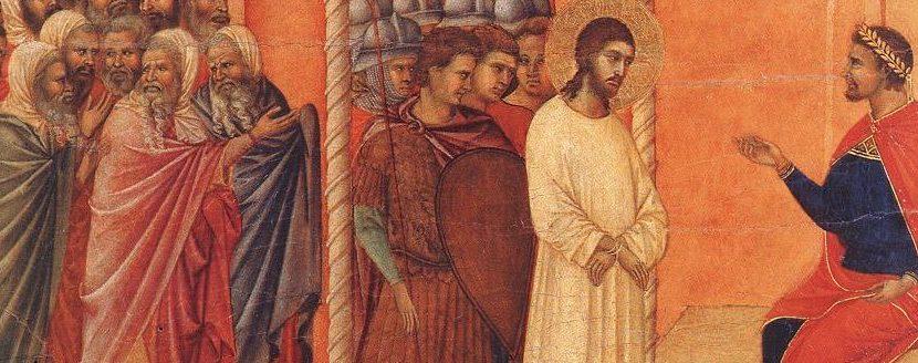 Monseigneur Rougé :  Un pouvoir reçu d'en haut ?