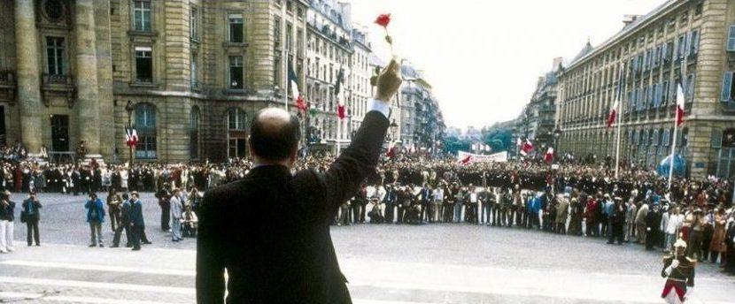 Alain Duhamel :  La conquête électorale, 10 mai 1981 – 7 mai 2017