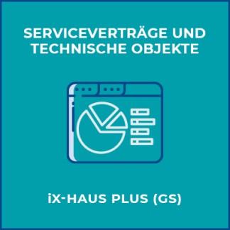 Serviceverträge technische Objekte
