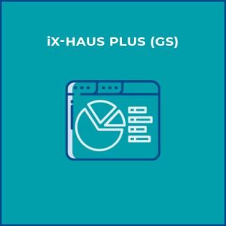 iX-Haus Plus (GS)