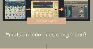 Mastering Chain