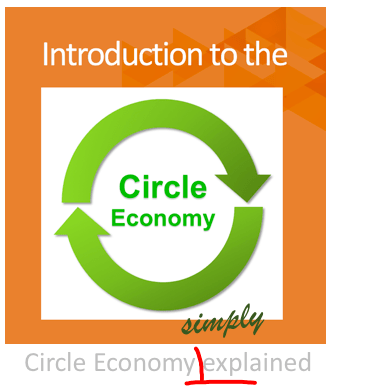 E-Book Introducing the Circular Economy