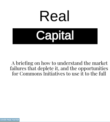 E-Book Understanding Real Capital.
