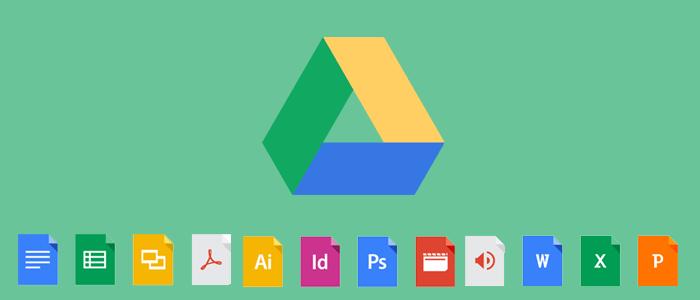 Cómo acceder a Google Drive usando PHP
