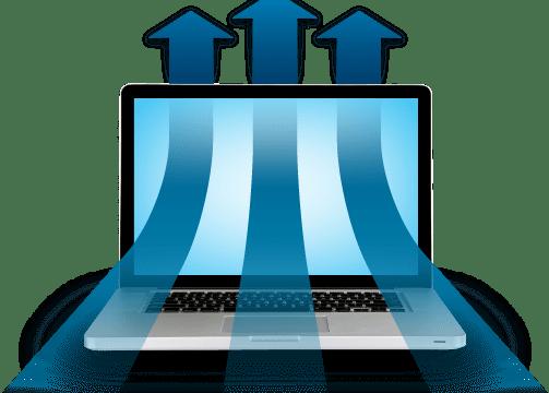 Cómo subir archivos a un servidor usando php