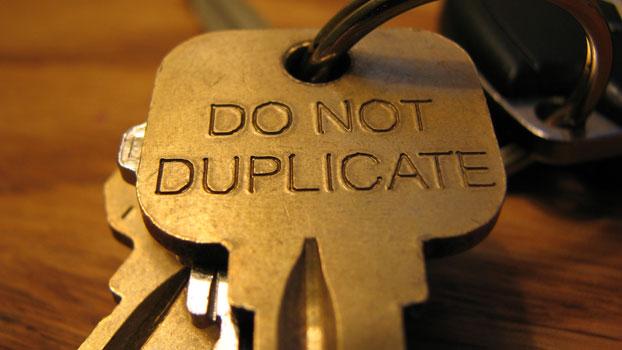 Cómo prevenir la subida duplicada
