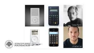 Dieter Rams: 10 Commandements intemporels sur le bon design