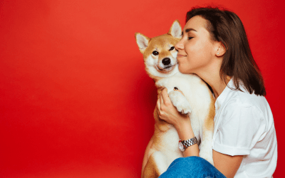 Using the Custom Text tool for animal lovers