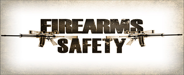 Firearms Safety course image
