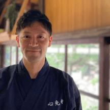 【Host Story|第3回】山名丈徳さん(心光寺)