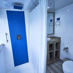 calipso bathroom galapagos