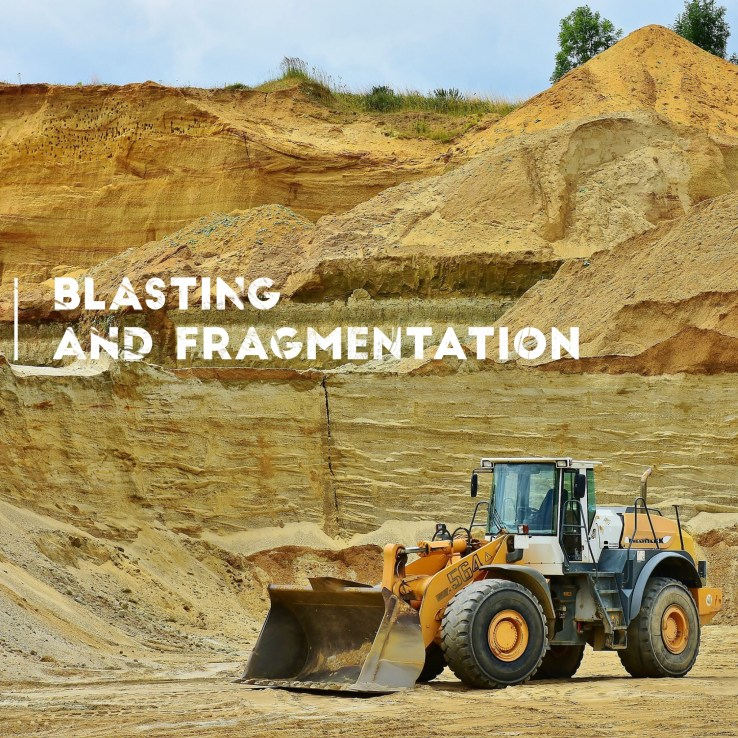 blasting fragmentation and how blasting effects loading and hauling