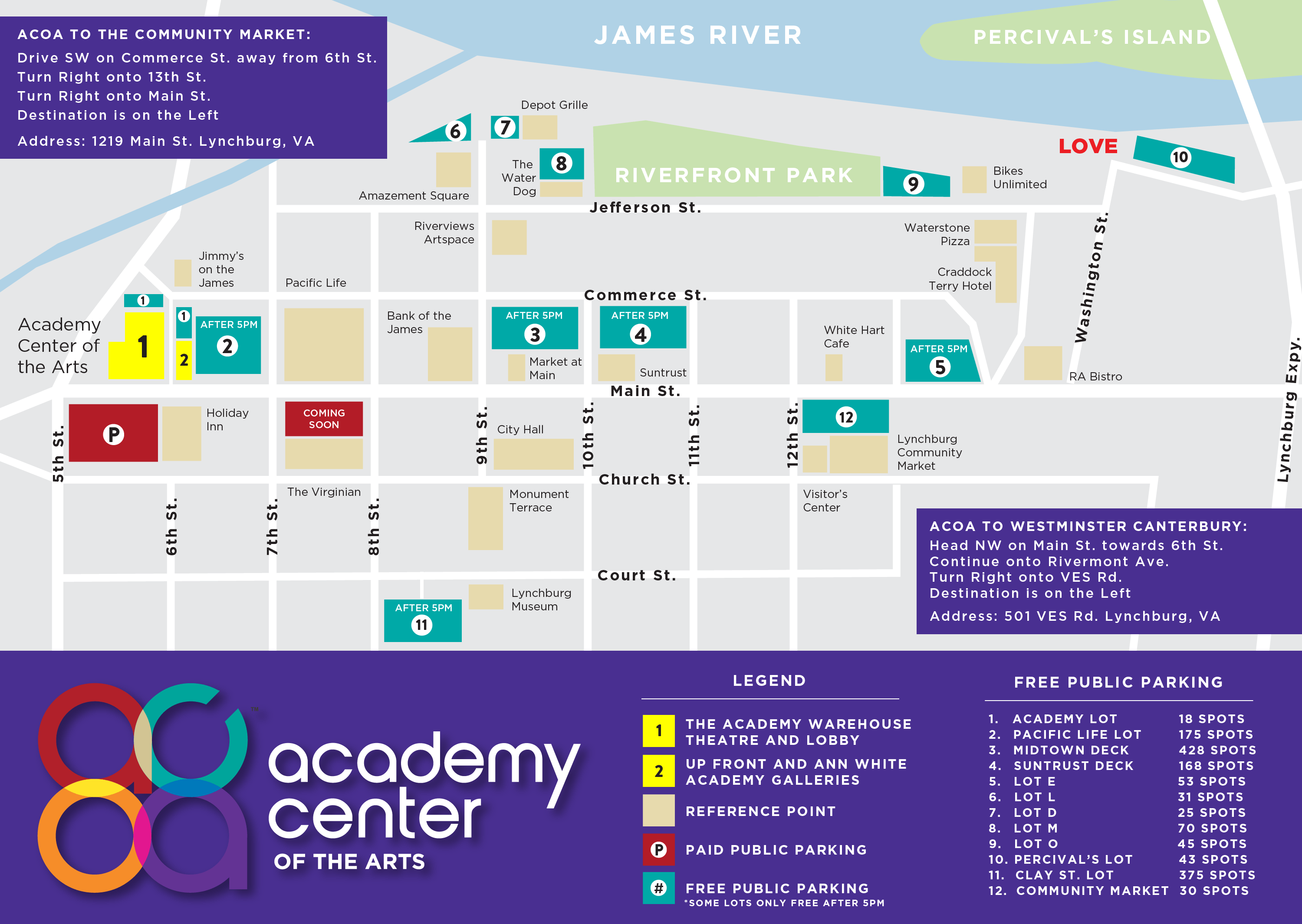 Academy Center of the Arts