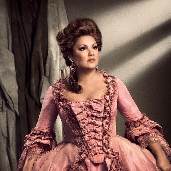 Met Opera Broadcast in HD: Adriana Lecouvreur