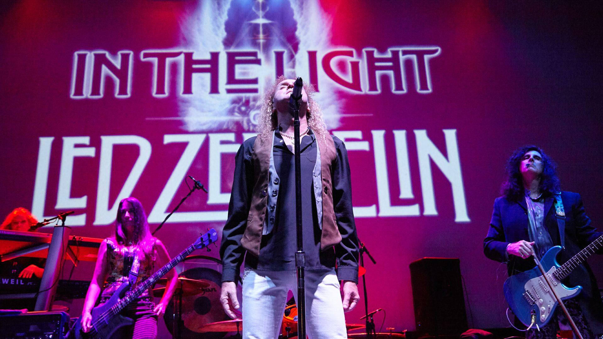 In the Light of Led Zeppelin