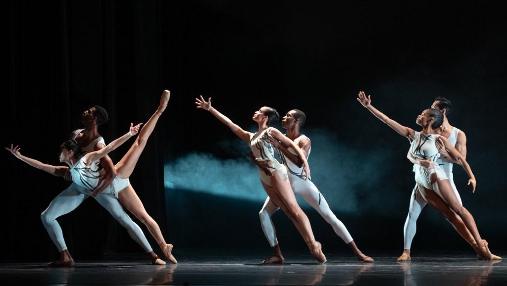 Dance Theatre Harlem