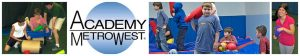 Academy Metrowest Banner