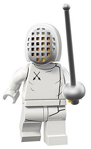 Lego mini figurine
