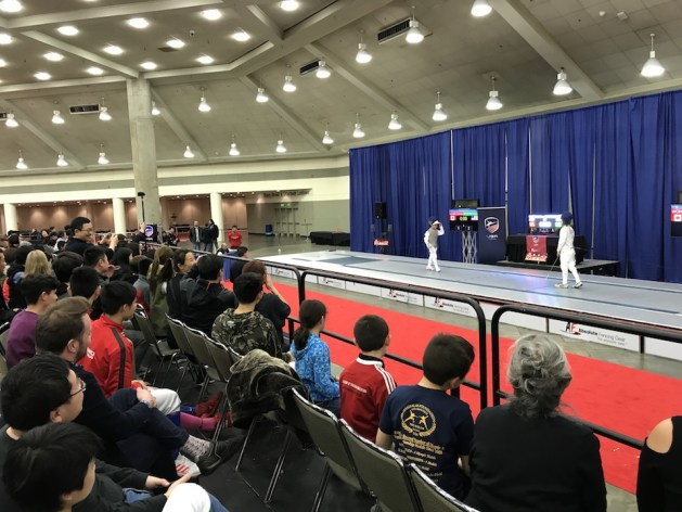 15 Reasons Why Your Child Should Participate in Fencing Summer Nationals