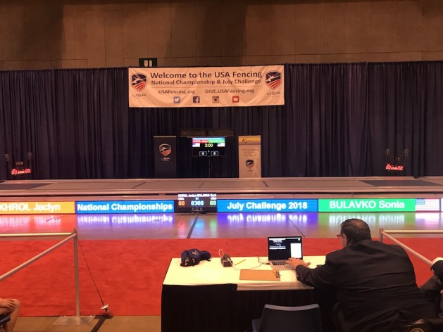 A Comprehensive Guide to USA Fencing Tournaments