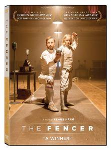 The Fencer Movie