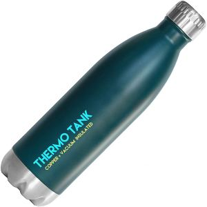 Thermo Tank Water Bottle