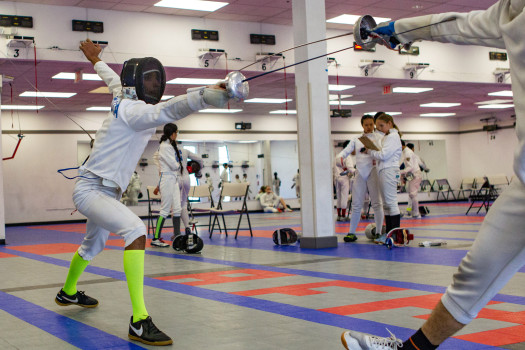 Why Pool Rounds are So Important for Fencers