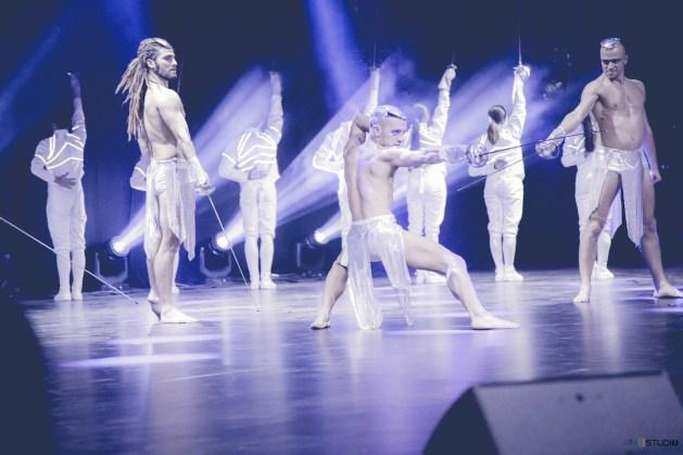 FIE 105 Anniversary Gala 2018 at the Grand Palais in Paris - Nathalie Moellhausen art director