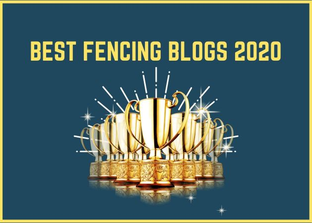 Best Fencing Blogs 2020 - Round of 8 fencing blogs that are chosen based on specific criteria - relevance beyond current events, wide geography, educational content, innovative ideas and originality