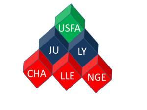 Fencing July Challenge 2015